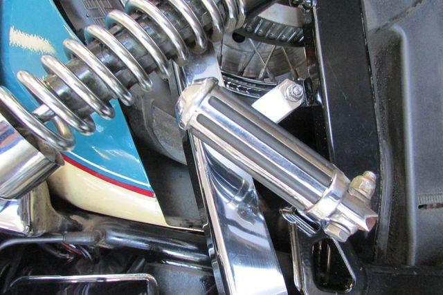 2000 Harley Davidson DYNA Arlington, Texas 30