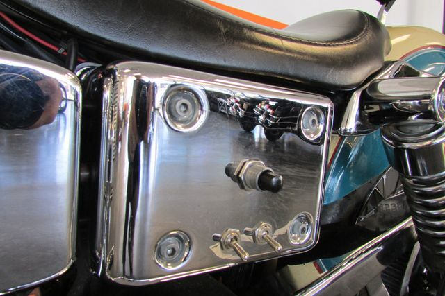 2000 Harley Davidson DYNA Arlington, Texas 32