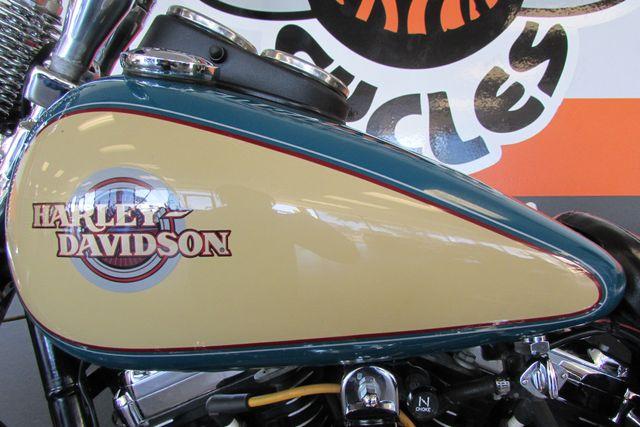 2000 Harley Davidson DYNA Arlington, Texas 33