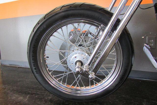 2000 Harley Davidson DYNA Arlington, Texas 35