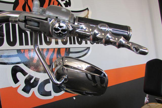 2000 Harley Davidson DYNA Arlington, Texas 36