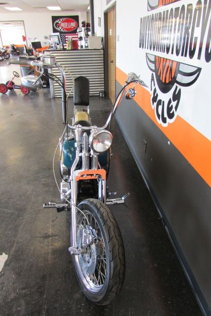 2000 Harley Davidson DYNA Arlington, Texas 4