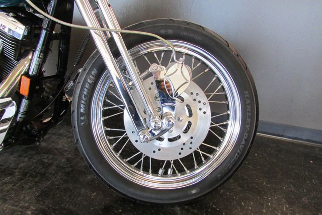 2000 Harley Davidson DYNA Arlington, Texas 5