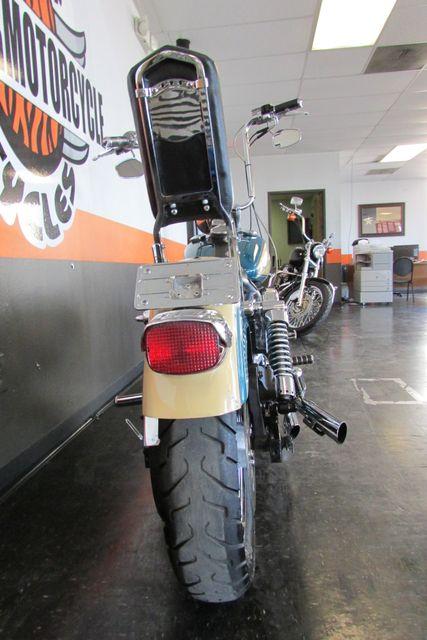 2000 Harley Davidson DYNA Arlington, Texas 6