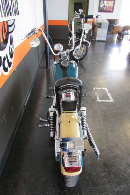 2000 Harley Davidson DYNA Arlington, Texas 7