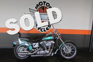 2000 Harley Davidson FXDWG DYNA WIDE GLIDE Arlington, Texas
