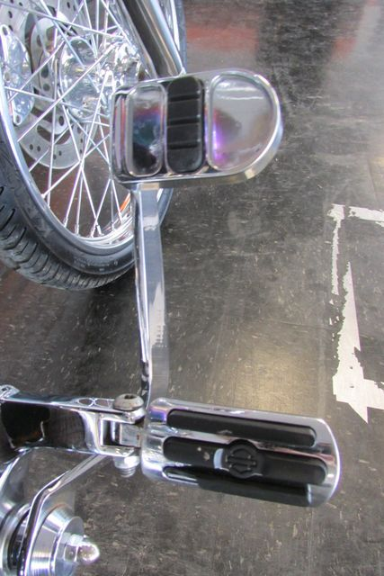 2000 Harley Davidson FXDWG DYNA WIDE GLIDE Arlington, Texas 14