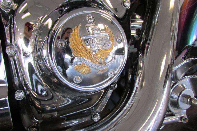 2000 Harley Davidson FXDWG DYNA WIDE GLIDE Arlington, Texas 16