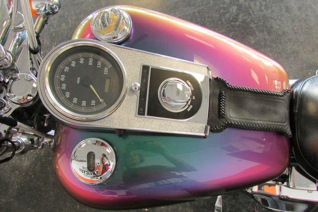 2000 Harley Davidson FXDWG DYNA WIDE GLIDE Arlington, Texas 21