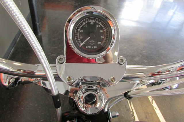 2000 Harley Davidson FXDWG DYNA WIDE GLIDE Arlington, Texas 24