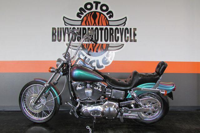 2000 Harley Davidson FXDWG DYNA WIDE GLIDE Arlington, Texas 27