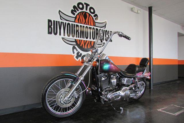 2000 Harley Davidson FXDWG DYNA WIDE GLIDE Arlington, Texas 28