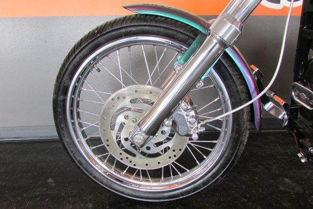 2000 Harley Davidson FXDWG DYNA WIDE GLIDE Arlington, Texas 35
