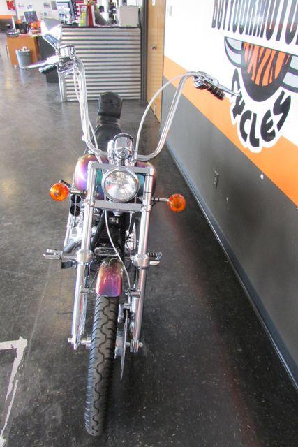2000 Harley Davidson FXDWG DYNA WIDE GLIDE Arlington, Texas 4