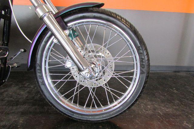 2000 Harley Davidson FXDWG DYNA WIDE GLIDE Arlington, Texas 6