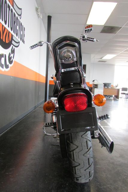 2000 Harley Davidson FXDWG DYNA WIDE GLIDE Arlington, Texas 8