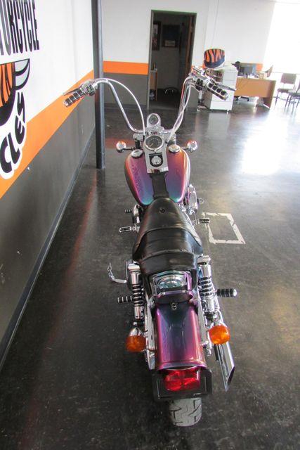 2000 Harley Davidson FXDWG DYNA WIDE GLIDE Arlington, Texas 9