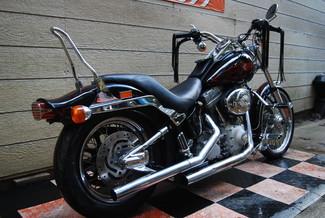 2000 Harley-Davidson FXST Softail Std Jackson, Georgia 2