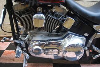 2000 Harley-Davidson FXST Softail Std Jackson, Georgia 11