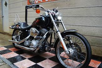2000 Harley-Davidson FXST Softail Std Jackson, Georgia 1
