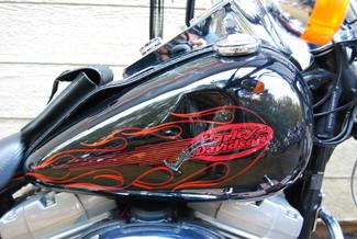 2000 Harley-Davidson FXST Softail Std Jackson, Georgia 3