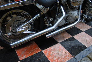 2000 Harley-Davidson FXST Softail Std Jackson, Georgia 4