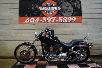 2000 Harley-Davidson FXST Softail Std Jackson, Georgia 6