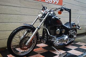 2000 Harley-Davidson FXST Softail Std Jackson, Georgia 8