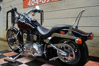 2000 Harley-Davidson FXST Softail Std Jackson, Georgia 9