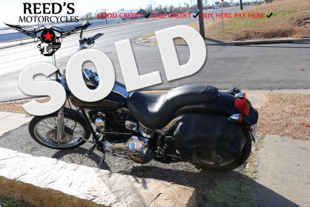 2000 Harley Davidson fxstd Deuce | Hurst, Texas | Reed's Motorcycles in Hurst Texas
