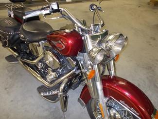 2000 Harley Davidson Heritage Soft Tail  | Litchfield, MN | Minnesota Motorcars in Litchfield MN