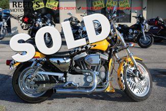 2000 Harley Davidson Sportster in Hurst Texas