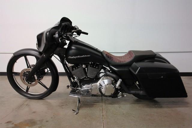 2000 Harley Davidson Phoenix, AZ 1