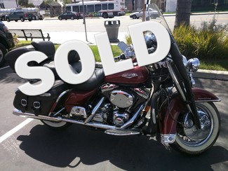 2000 Harley Davidson Road King Classic FLHRCI Anaheim, California