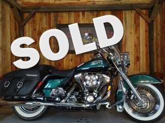 2000 Harley-Davidson Road King® Classic Anaheim, California