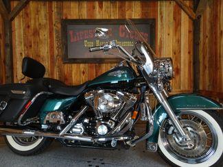 2000 Harley-Davidson Road King® Classic Anaheim, California 6