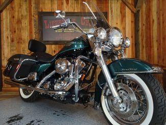 2000 Harley-Davidson Road King® Classic Anaheim, California 7