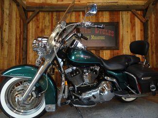 2000 Harley-Davidson Road King® Classic Anaheim, California 1