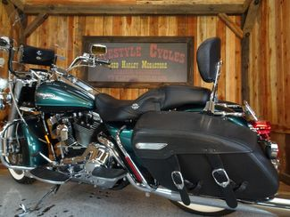 2000 Harley-Davidson Road King® Classic Anaheim, California 9