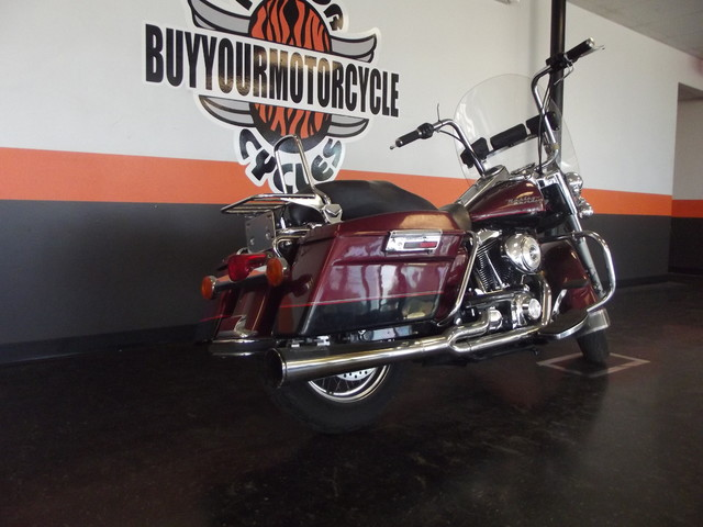 2000 Harley-Davidson ROAD KING  FLHR Arlington, Texas 1