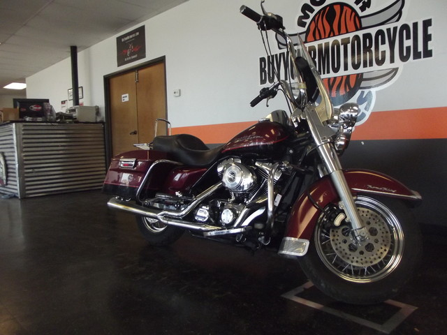 2000 Harley-Davidson ROAD KING  FLHR Arlington, Texas 2