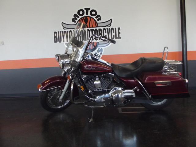2000 Harley-Davidson ROAD KING  FLHR Arlington, Texas 6
