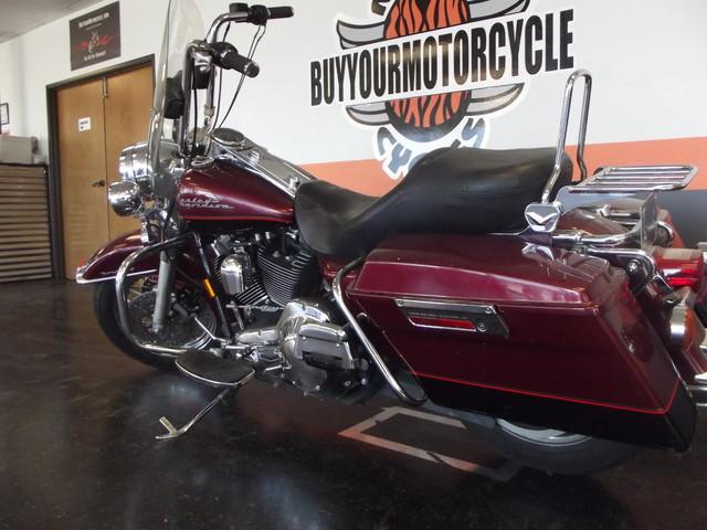 2000 Harley-Davidson ROAD KING  FLHR Arlington, Texas 7
