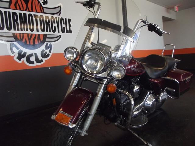 2000 Harley-Davidson ROAD KING  FLHR Arlington, Texas 8