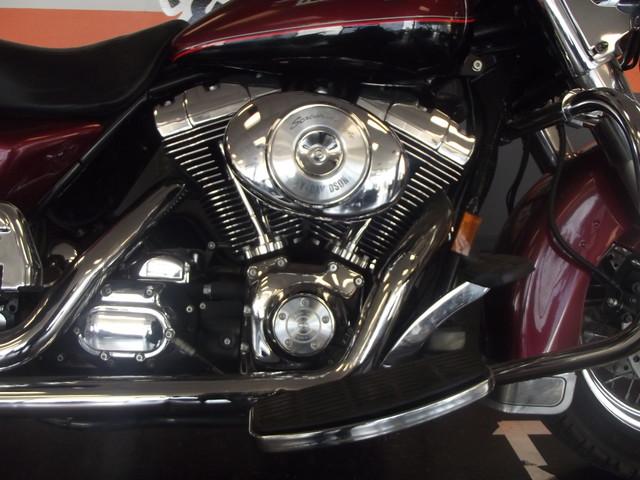 2000 Harley-Davidson ROAD KING  FLHR Arlington, Texas 4