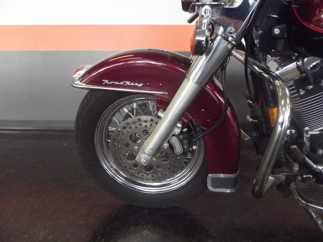 2000 Harley-Davidson ROAD KING  FLHR Arlington, Texas 9