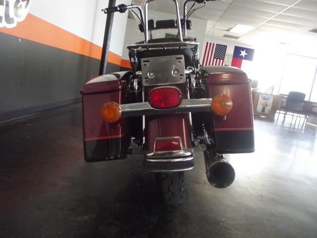 2000 Harley-Davidson ROAD KING  FLHR Arlington, Texas 15