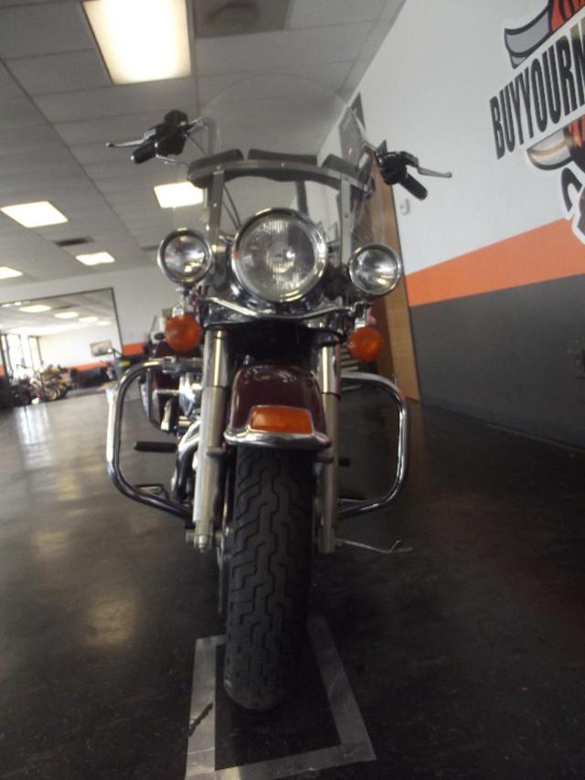 2000 Harley-Davidson ROAD KING  FLHR Arlington, Texas 12
