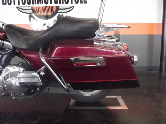 2000 Harley-Davidson ROAD KING  FLHR Arlington, Texas 11