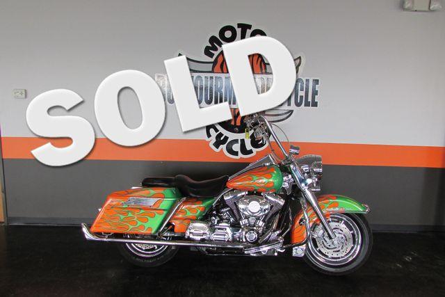 2000 Harley Davidson Road King Arlington, Texas 0
